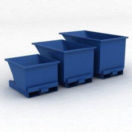 Tippcontainer