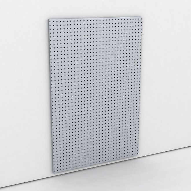 Hulplade - H: 147 x L: 95 cm
