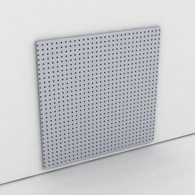 Hulplade - H: 97 x L: 95 cm