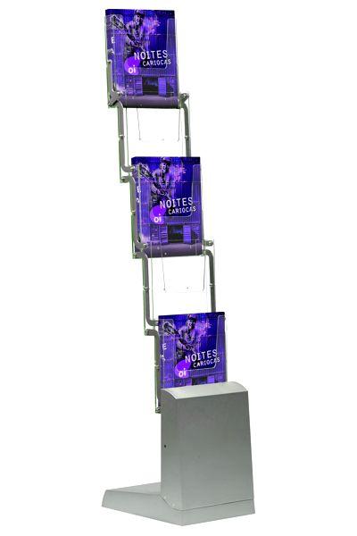Image of   Brochurestander Fold Ud i akryl